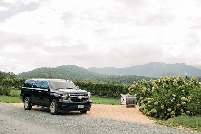 The Western Wine Region Tour