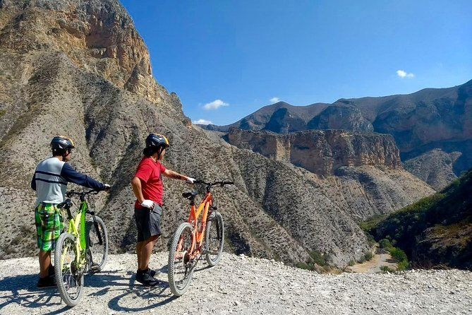 Sierra Gorda Mountain Bike Tour from Querétaro & San Miguel De Allende