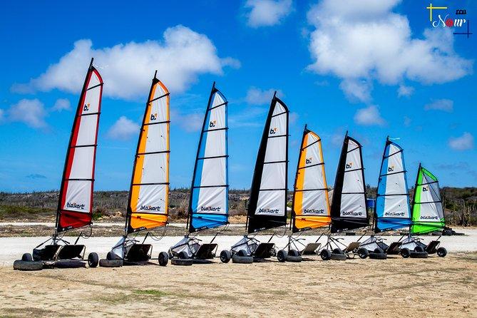 Landzeilavonturen op Bonaire