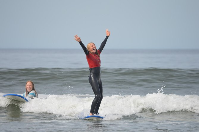 Pismo Beach Surf Lessons