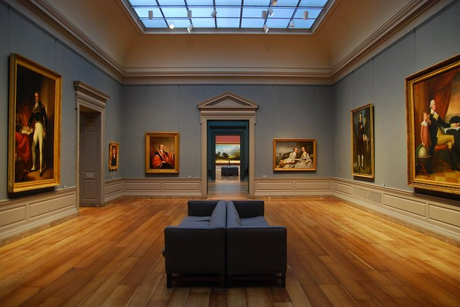 The National Gallery of Art DC Guided Museum Tour - Private Tour