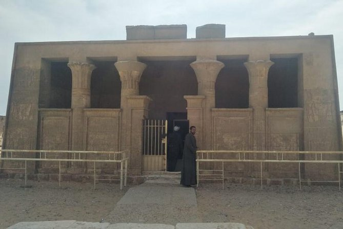 El Minya one night 2 days tour from Cairo
