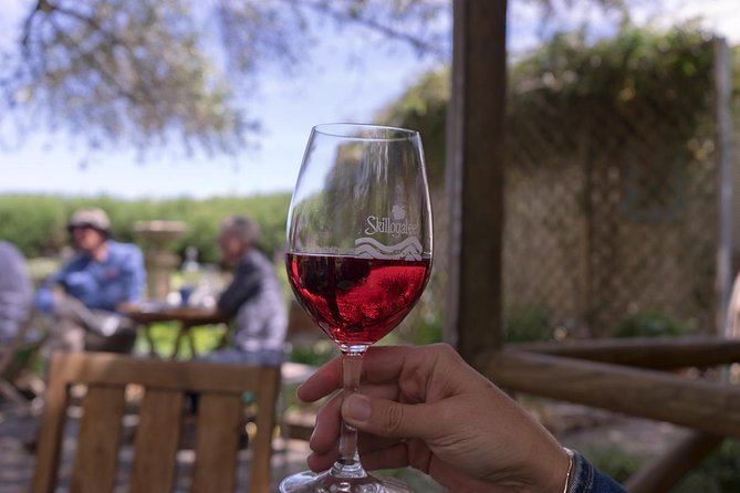 Clare Uncorked