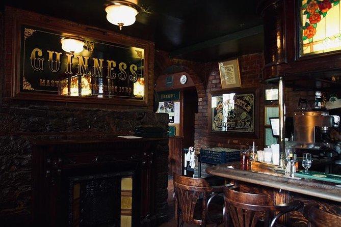 Assombrado Montreal Pub Crawl