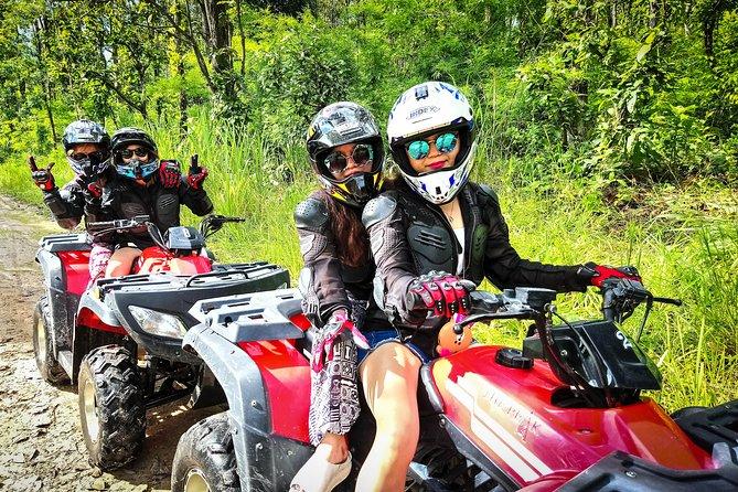 Jungle Excursion ATV 1 hr. [Passenger]