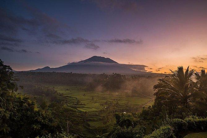 Bali Mount Agung Sunrise Trekking