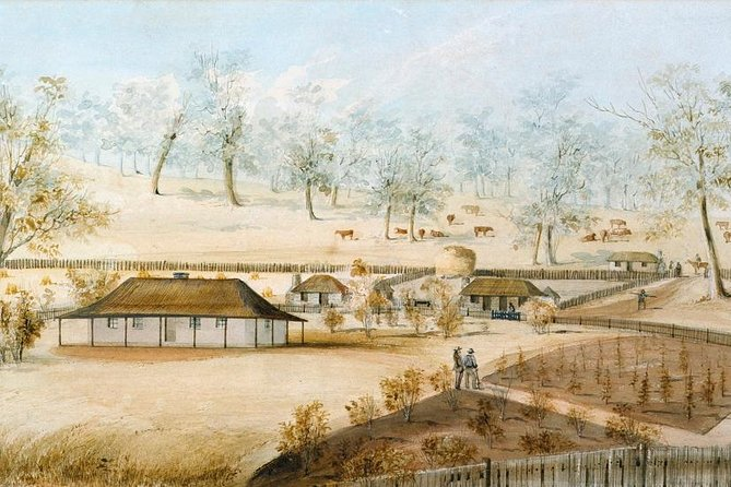 Bungaree & Burra UnEarthed