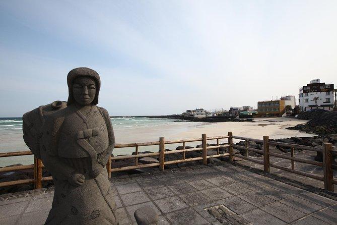 Jeju West Coast Day Tour