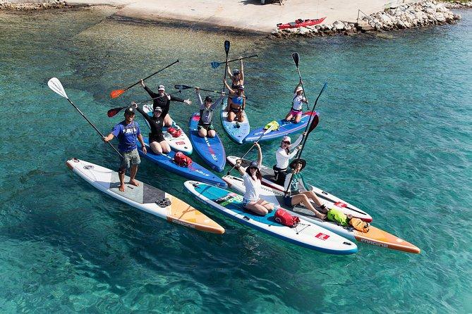 Excursion en bateau à aubes à l'archipel de Zadar depuis Molat