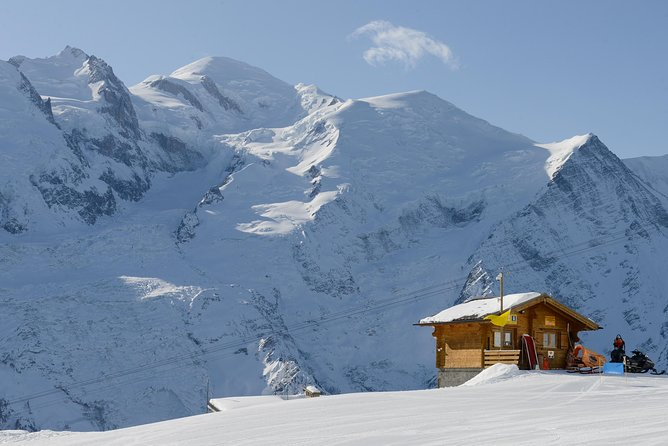 Mont Blanc and Chamonix Half day Trip photo 7