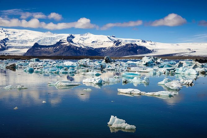 Private Jökulsárlón - Glacier Lagoon