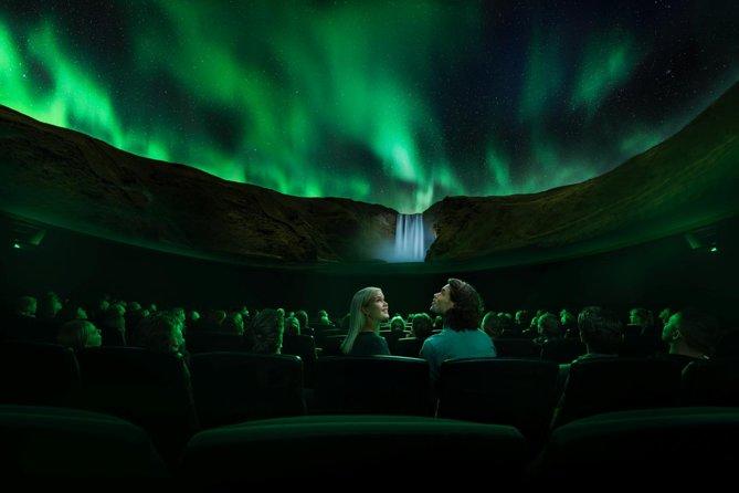 Áróra - Northern Lights Planetarium Show