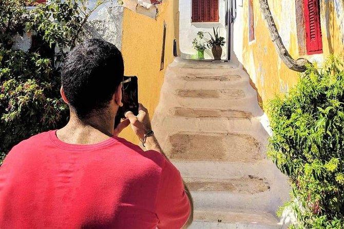 Athens Instagram Photo Tour: Most Instagrammable spots & Hidden gems