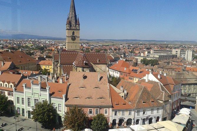 Highlights of Transylvania - private tour