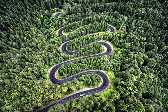 3 Days Tour On The Most Beautiful Roads
