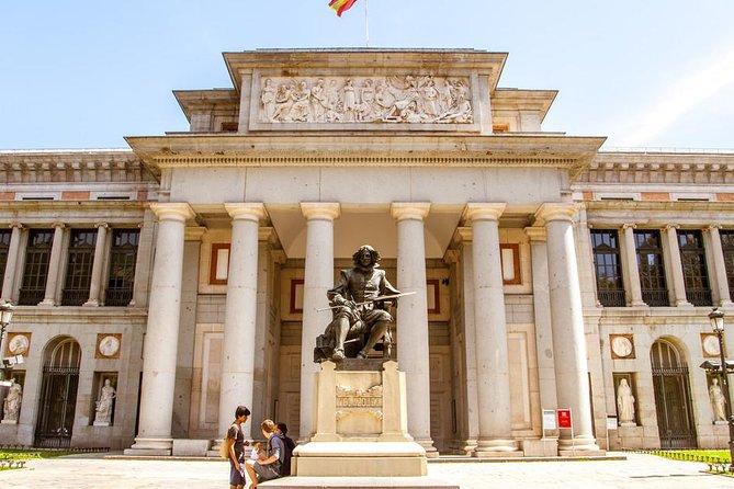 Prado Museum: 2-hour Masterpieces Tour