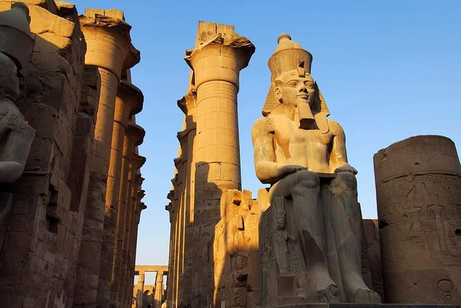 Luxor Full Day Tour- Luxor & Mummification Museum with Temples of Karnak & Luxor photo 11