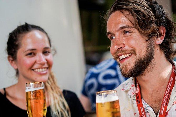 3-Hour Berlin Beer Tour