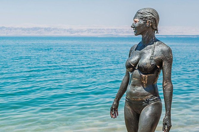 Half-Day Private Tour To Dead Sea Spa Hotel From Amman photo 33