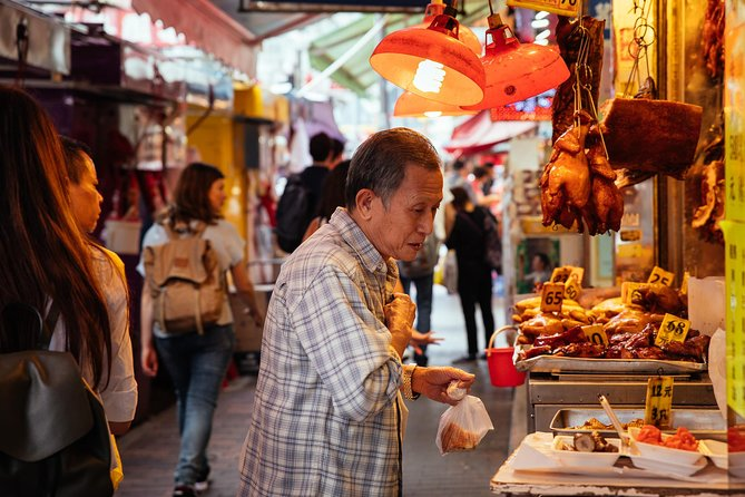 Private Tour: Kowloon Like a Local - the Real Deal photo 11