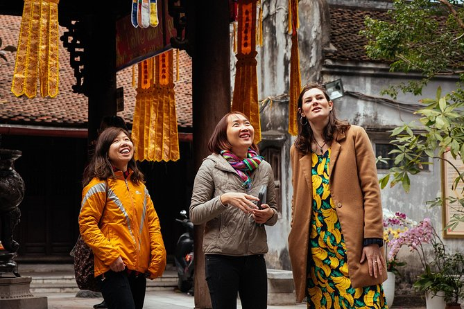 Withlocals Hanoi Like a True Local Safe & PRIVATE Tour with a Local Expert