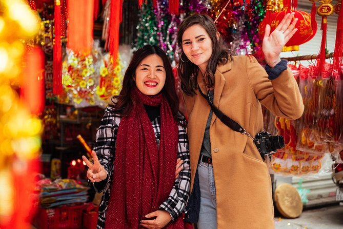 Withlocals Highlights & Hidden Gems: Best of Hanoi Private Tour