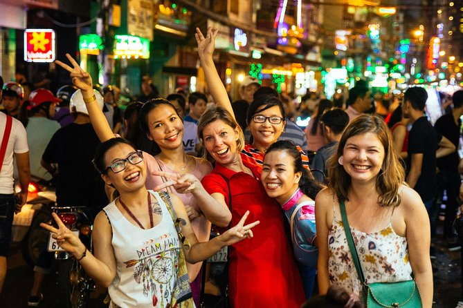Hanoi After Dark: Private Street food, Drinks & Stories Tour