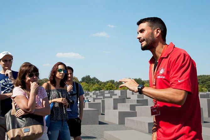 Berlin Third Reich Half-Day Walkingtour