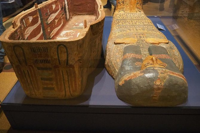 Aswan Nubia Museum & Nile Museum Half Day (tour) photo 2