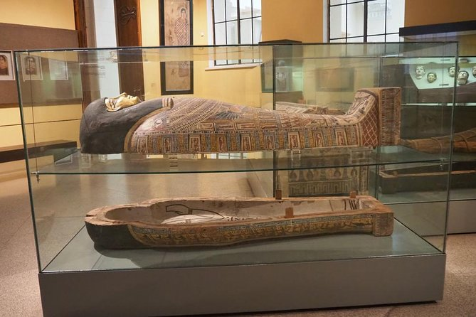 Aswan Nubia Museum & Nile Museum Half Day (tour) photo 5