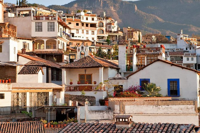 Private Tour to Taxco and Xochicalco Day Trip from Mexico City WITH PHOTOGRAPHER