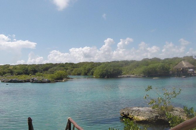 Tulum and Xel-Ha from Cozumel photo 7