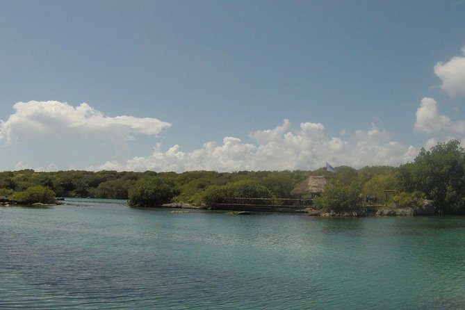 Tulum and Xel-Ha from Cozumel photo 3