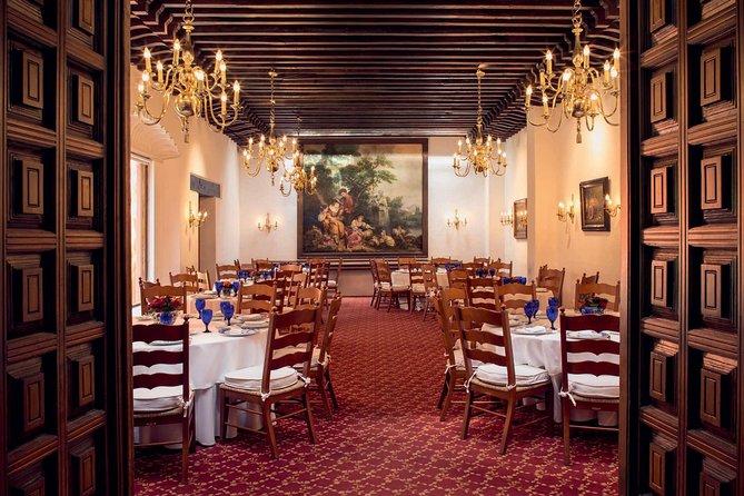 La Hacienda De Los Morales Full Experience