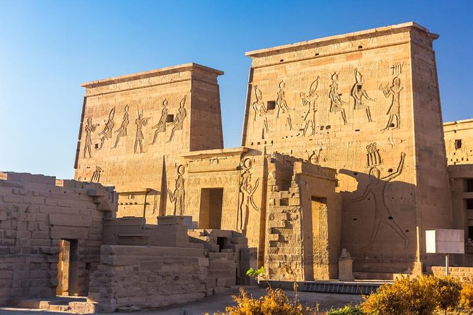 5-Day Nile Cruise from Luxor to Aswan photo 7
