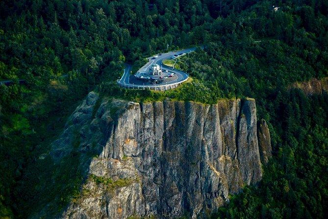 20-Minute Columbia River Gorge Air Tour