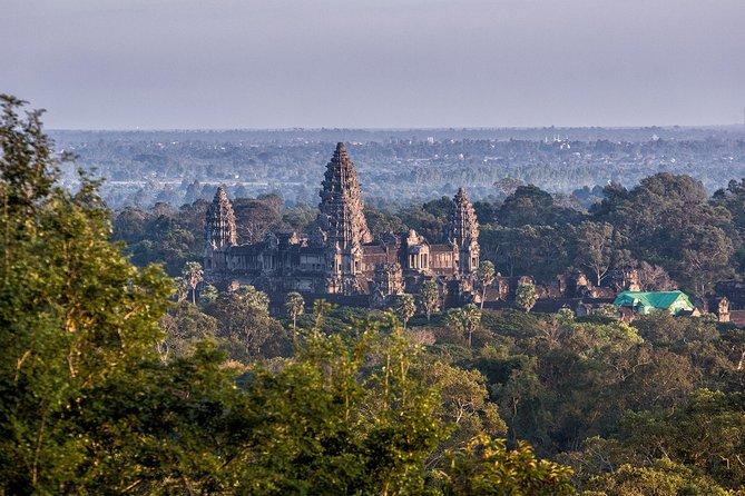 5-Day Siem Reap and Preah Vihear Tour