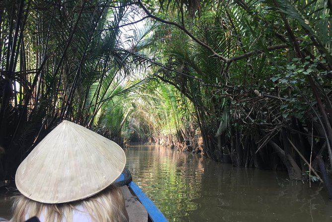 mekong private tour