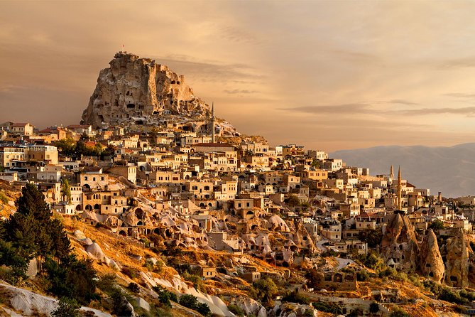 Full Day Small Group Cappadocia Tour- Goreme Museum- (inc.Lunch and Museum Fees) photo 6