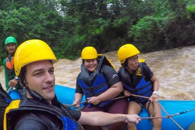 Get your adrenaline fix on this 4-in-1 Jungle Rafting & ATV Adventure photo 6