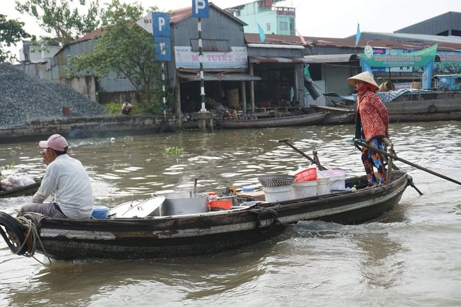 Cai Rang Floating Market Day Trip from Ho Chi Minh City photo 19