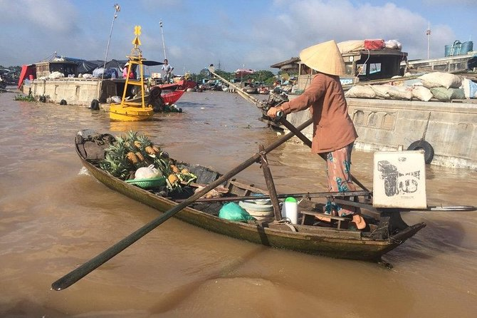 Cai Rang Floating Market Day Trip from Ho Chi Minh City photo 34
