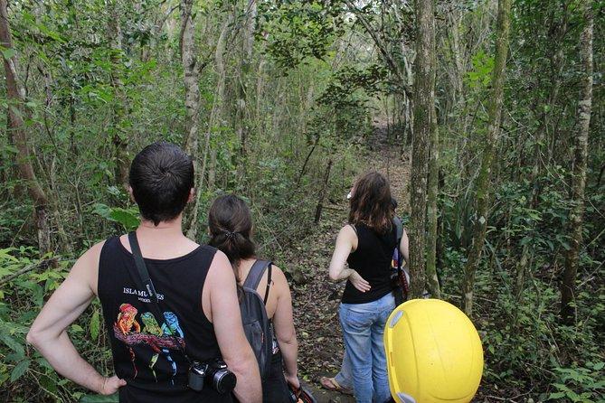 A trip to the Mayan underworld of Xibalbà