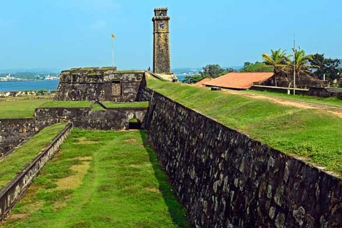One Day Tour to Galle from Colombo