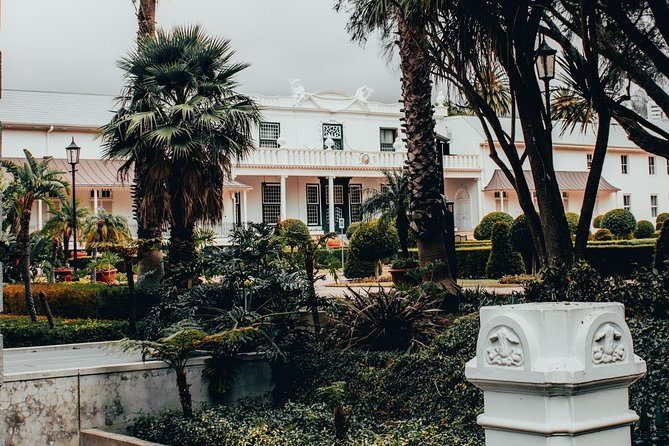 A Full Day In Cape Town
