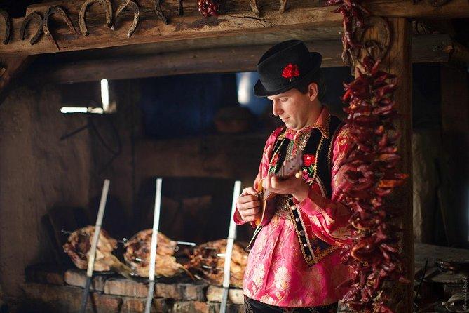 Baranja: the land of wines