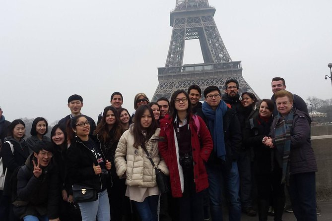 3-Day Paris and Versailles Tour from Oxford photo 15