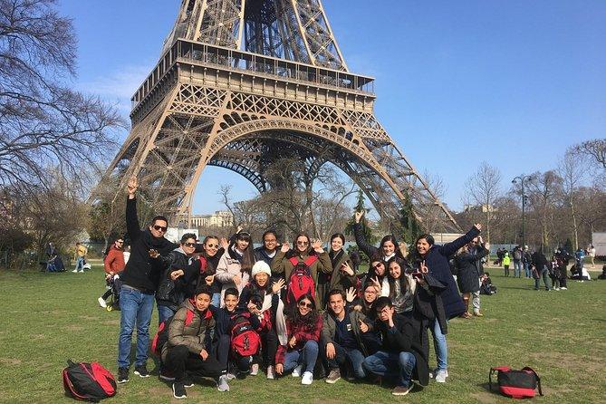 3-Day Paris and Versailles Tour from Oxford photo 3