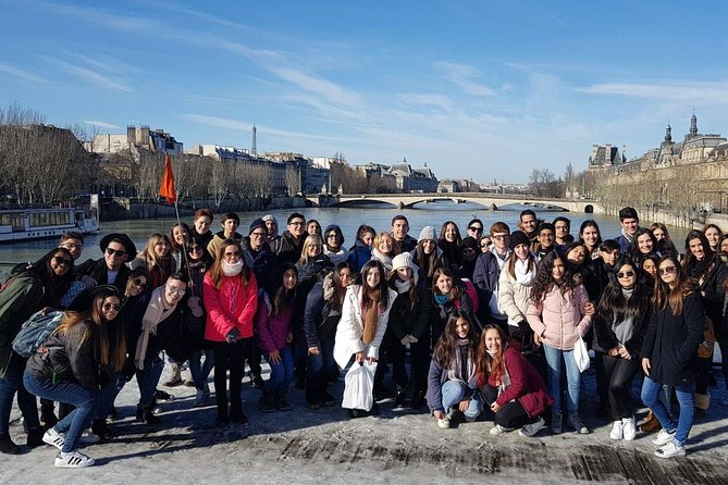 3-Day Paris and Versailles Tour from Oxford photo 5