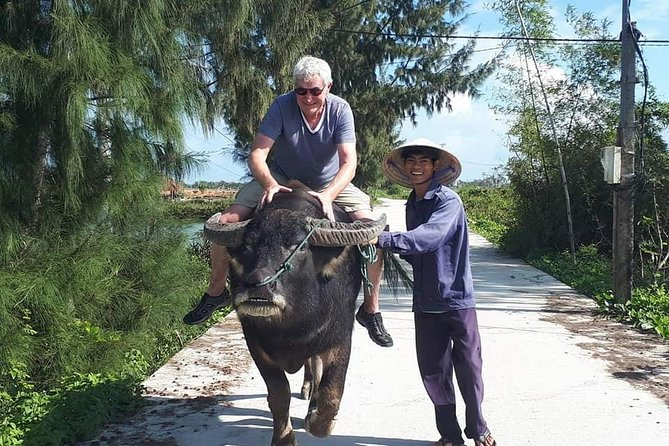 Experience Local Daily Life of Hoi An countryside from Hotels in Hoi An,Da Nang photo 1